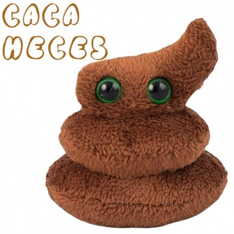 Giantmicrobes - Poop (Feces)