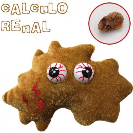 Giantmicrobes (peluche) - Piedra Renal