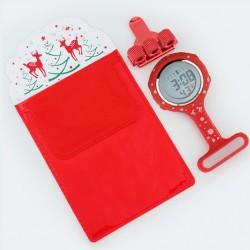 XMAS Pack - Digital Red