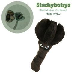 Mikrobe Riesen-plüsch -...