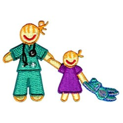 Applique - Pediatrics