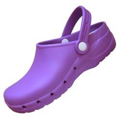 Clog, EVA - Lavender