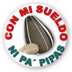 Chapa Ni pa' pipas