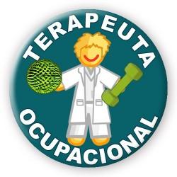 Chapa Terapeuta Ocupacional