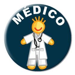Chapa Médico - Chico