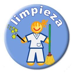 Chapa Limpieza