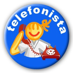Chapa Telefonista