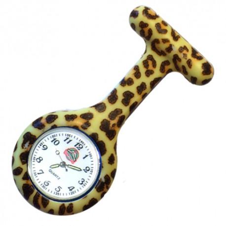Reloj silicona Enfermania - Chic