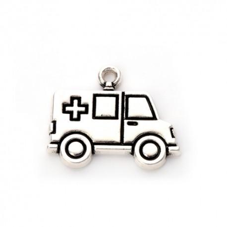 Pendant / Trinket - Ambulance