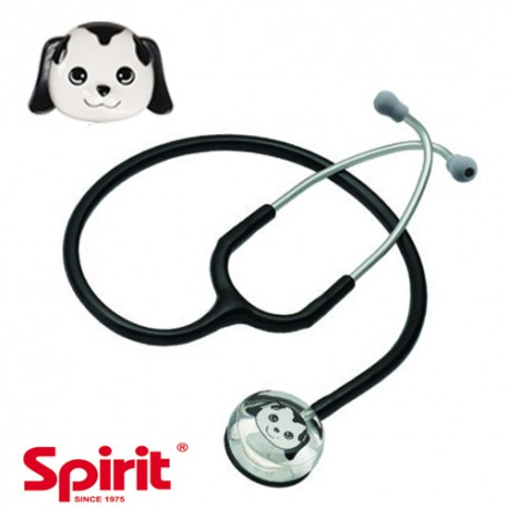 Stethoscope bubble - Puppy
