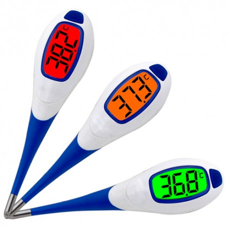 Digital Thermometer - Large Display