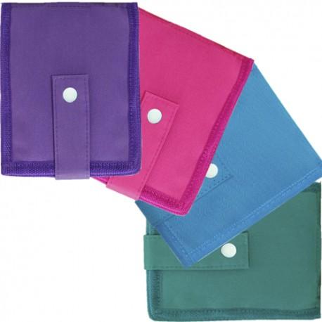 Pocket organizer and desktop