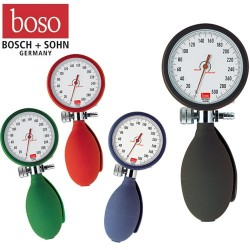 Tensiómetro Boso Clinicus II