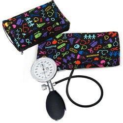 Tensiometro Medical Symbols...