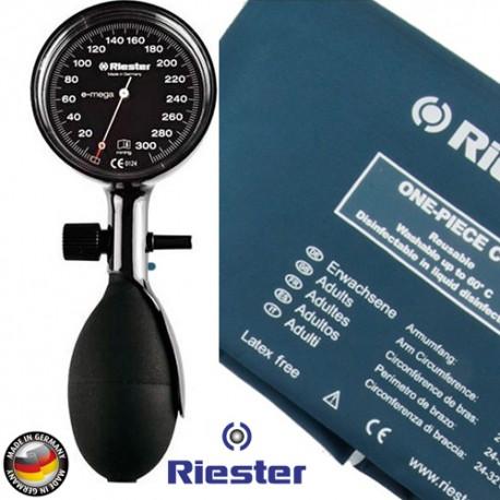 Tensiometro Riester Sin Latex