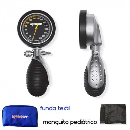 Tensiómetro pediátrico Sfigmotek