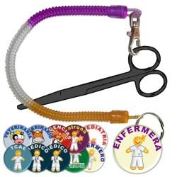 Scissors Holder +...