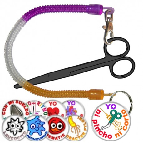 Scissors Save
