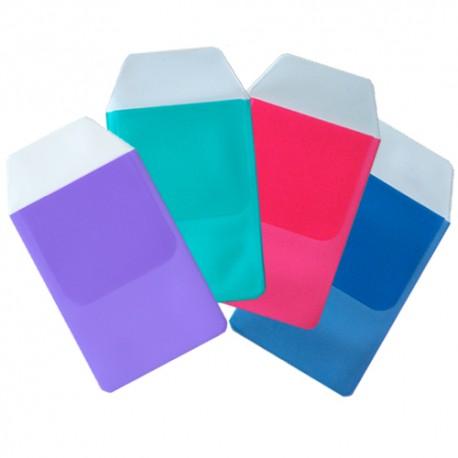 Salvabolsillos de colores