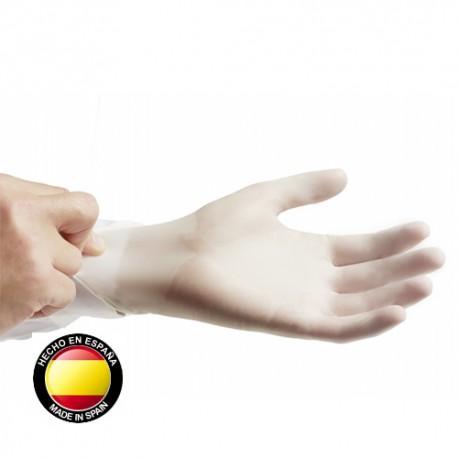 Gloves Naturflex Care 2.0