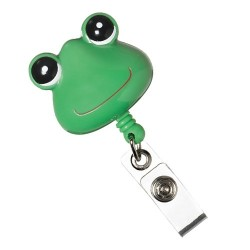 Retractable Frog