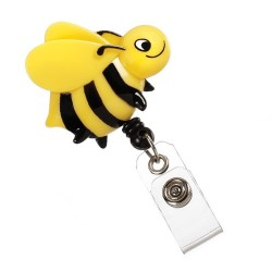 Retractable Deluxe - Bee