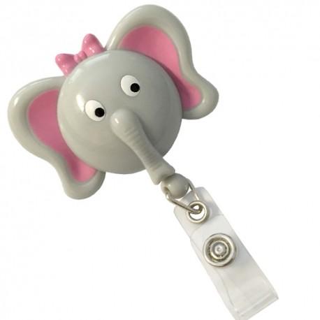 Retractil Deluxe - Elefante
