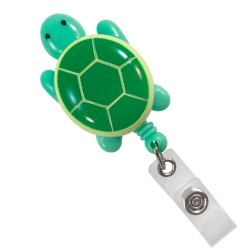 Retractable Deluxe - Turtle