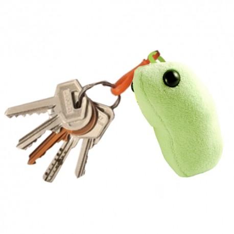 Keychain Giantmicrobe - Flu