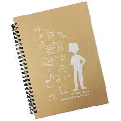 Cuaderno A5 Nature