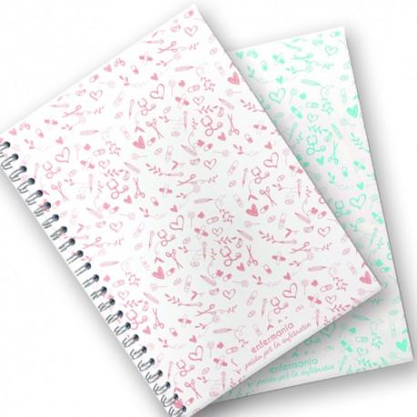 Cuaderno A4 Sweet