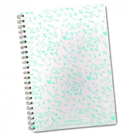 A4 Sweet notebook