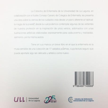 """copy of Libro """"De enfermera al cielo..."""