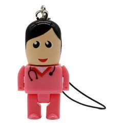 USB Mini-Pendrive 32GB -  Patty