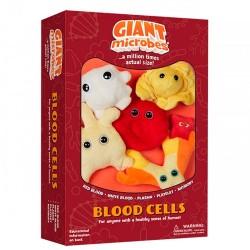 Mini-giantmicrobes Blood Cells