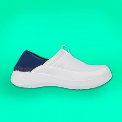 Zapatilla Feel Flex - Blanco