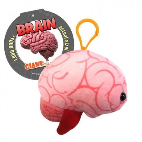 Keychain Giantmicrobe - Brain