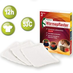 Pingutherm HeatPads (pack x3)