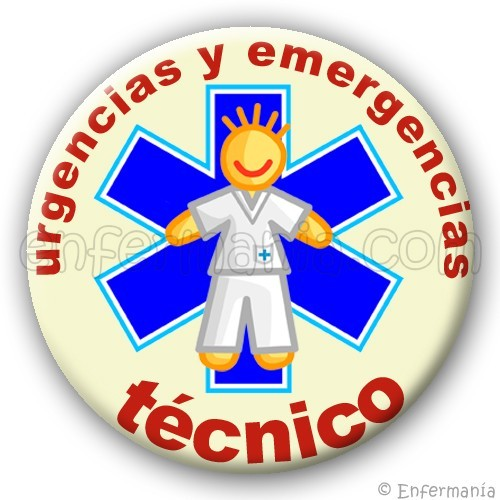 Placa d'ambulància