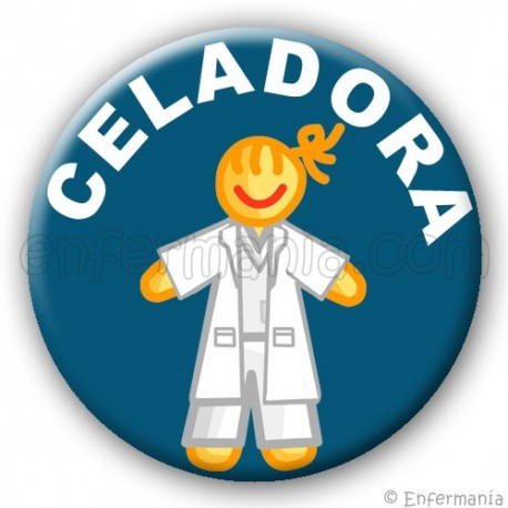 Full celadora