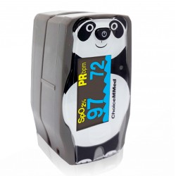 Pulse-Oximeter PEDIATRIC Choicemmed Panda