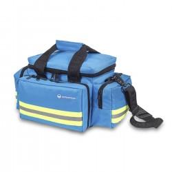 Bolsa visitas Ligera - Azul