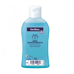 Hand sanitizer - Sterillium...