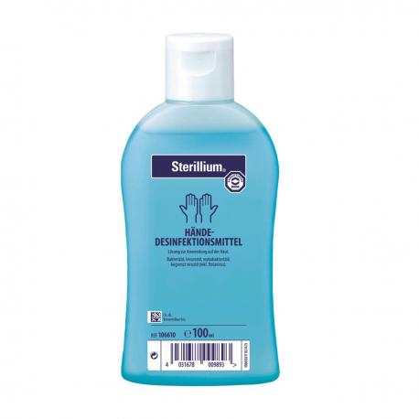 Desinfectante de manos - Sterillium...