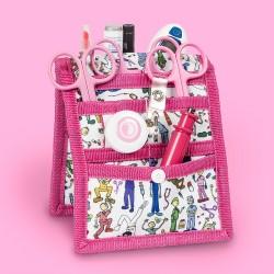 Keen's Pocket Organizer -...