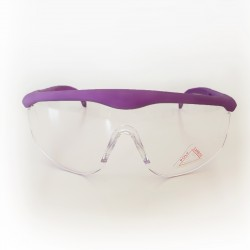 Eye protection / safety...