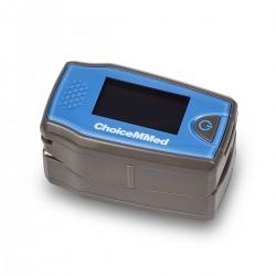 Fingertip Pulse-Oximeter...