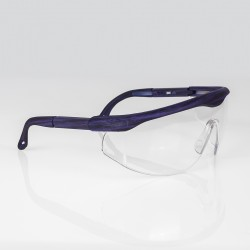 Eye protection / safety - Blue