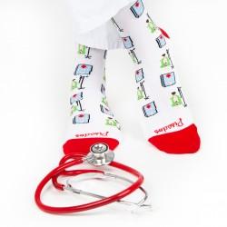 Socks - Healthy Bum