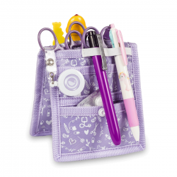 Pocket Organizer - Sweet
